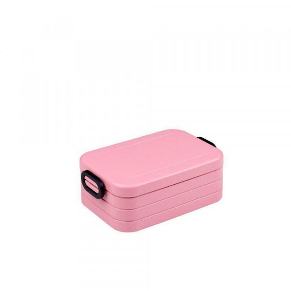 "Lunchbox ""Take a Break midi"", nordic pink"