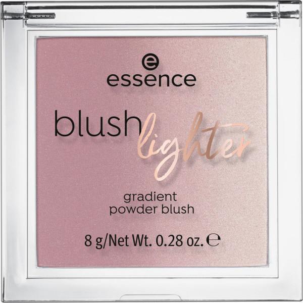 Blush Lighter, Cassis Sunburst 03