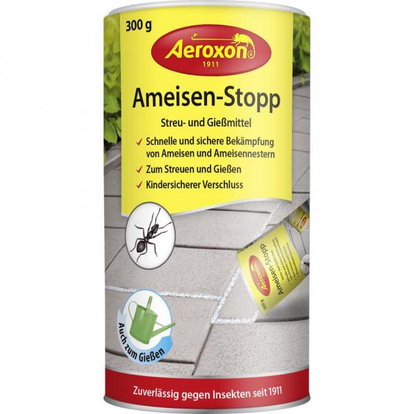 Ameisen-Stopp Granulat
