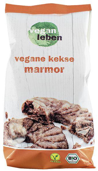 Marmor Kekse