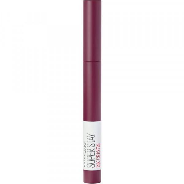 Lippenstift Superstay Ink Crayon, Accept a Dare 60