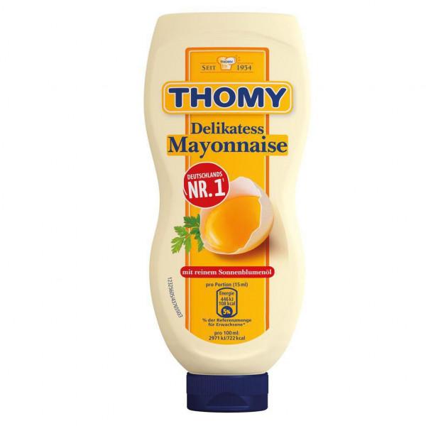 Delikatess Mayonnaise