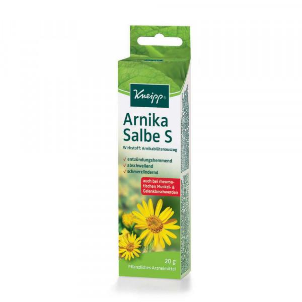 """Salbe """"Arnika"""""""