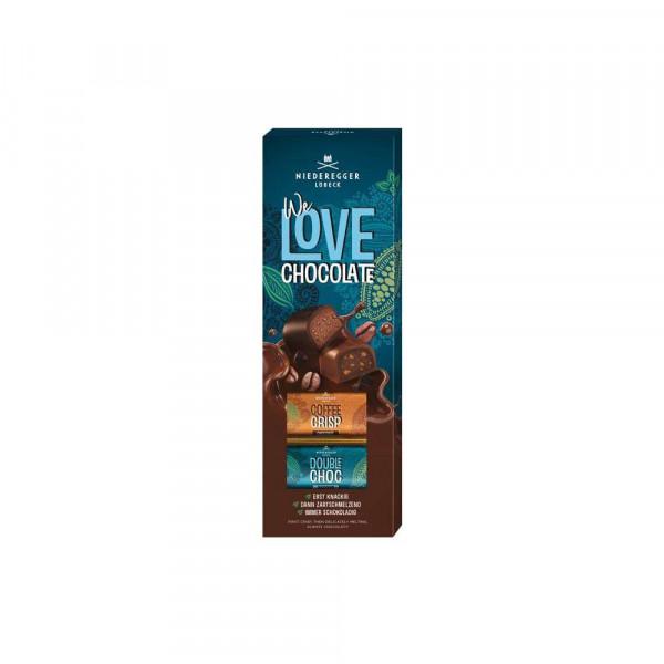 "Schokolade ""Coffee+ Choc"""