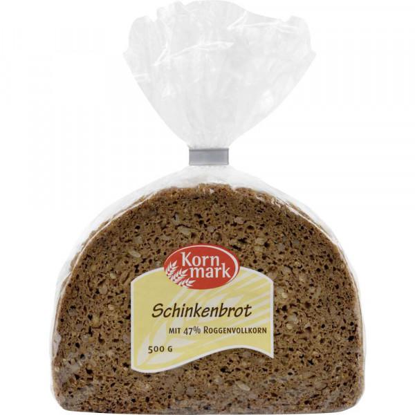 Schinken Brot