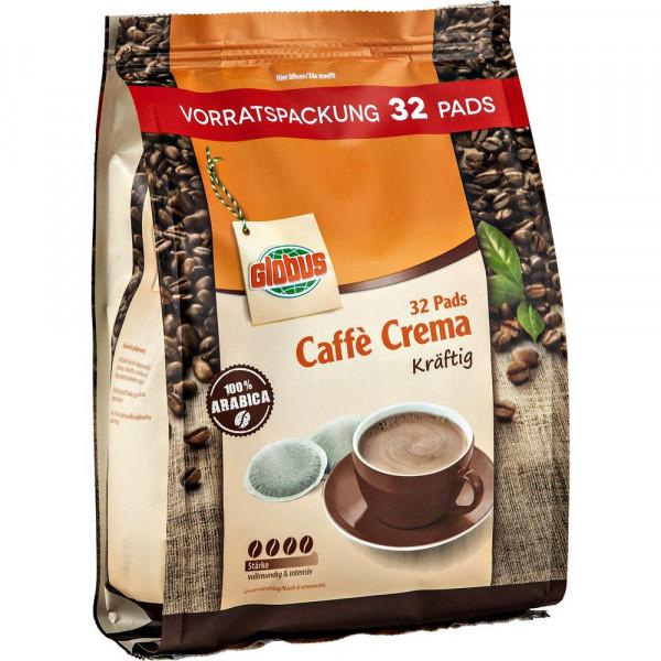 """Kaffee-Pads """"kräftig"""""""