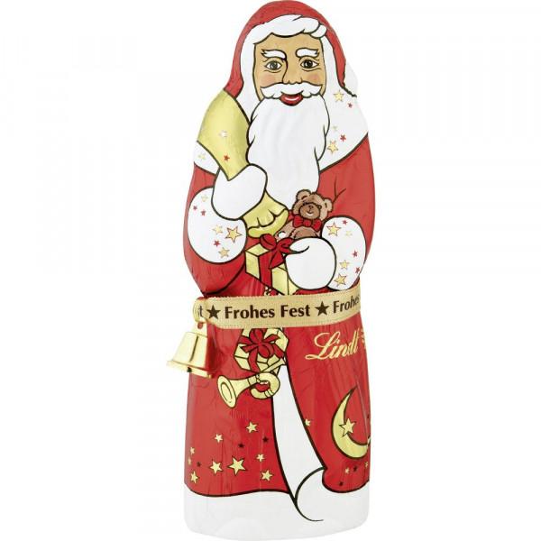 Weihnachtsmann, Santa