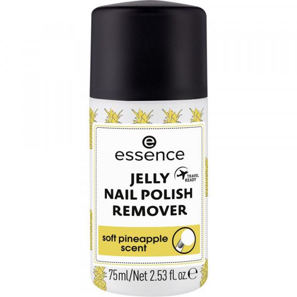 Nagellackentferner Jelly Nail Polish Remover