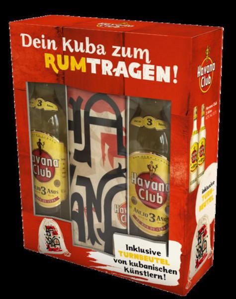 Rum 3 Años 40%