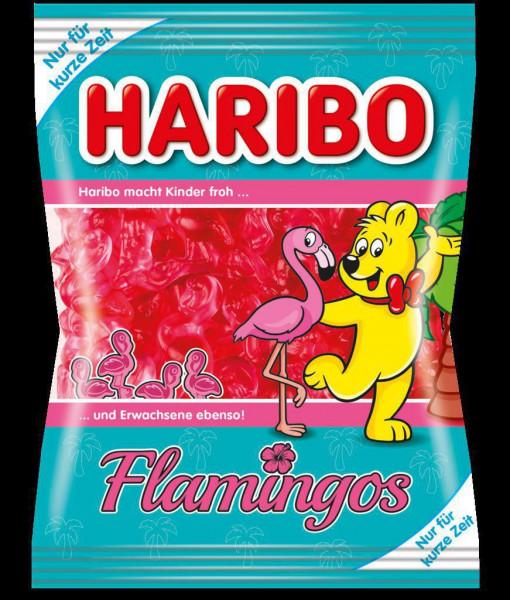"""Fruchtgummi """"Flamingos"""""""