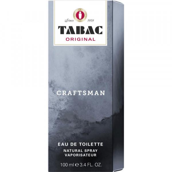 Herren Eau de Toilette Craftsman