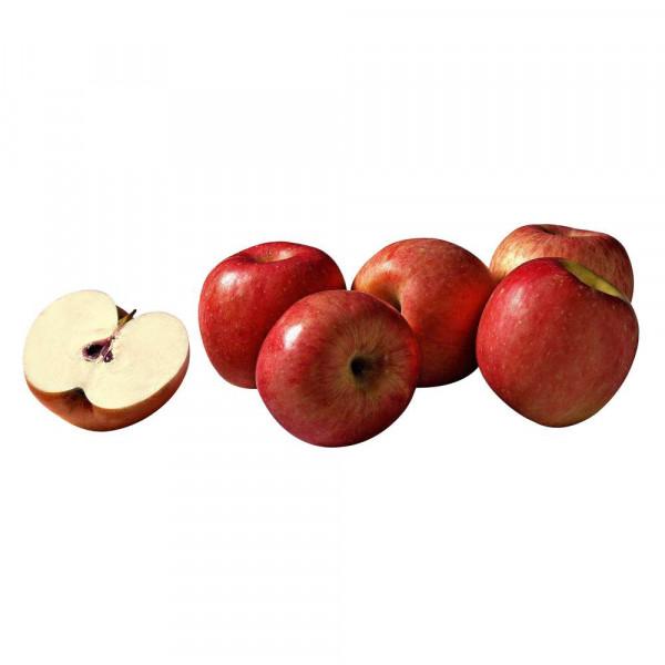 "Äpfel ""Gala Royal"", Schale"