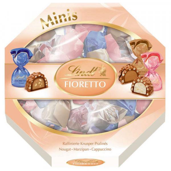 Fioretto Kassette Mix