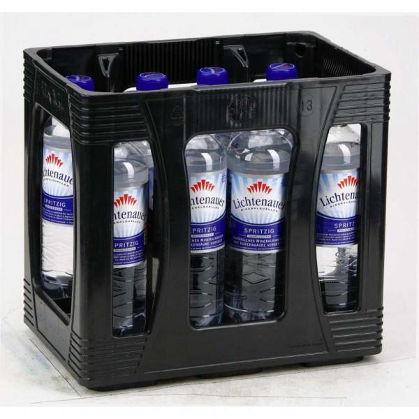 Mineralwasser, Klassik