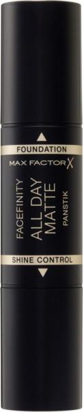 Make-Up Stick Facefinity All Day Matte, Fair Porcelain 10