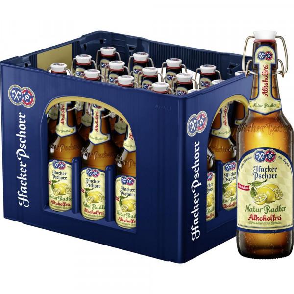 Alkoholfreies Radler, naturtrüb (20 x 0.5 Liter)