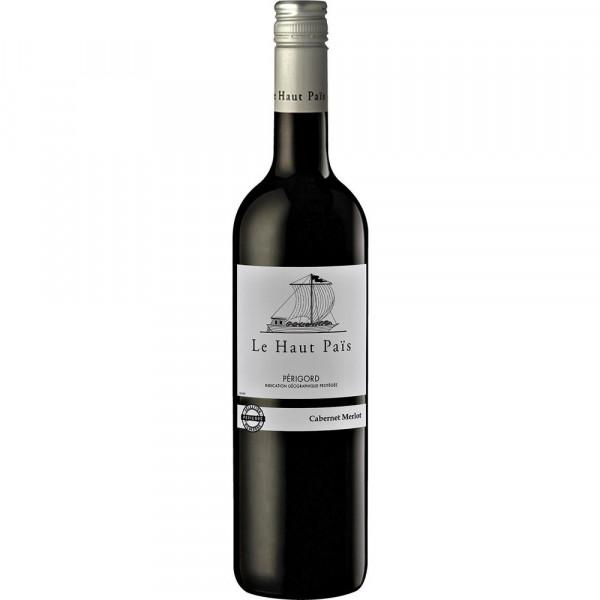 Merlot Vin de Pays de Périgord AOC