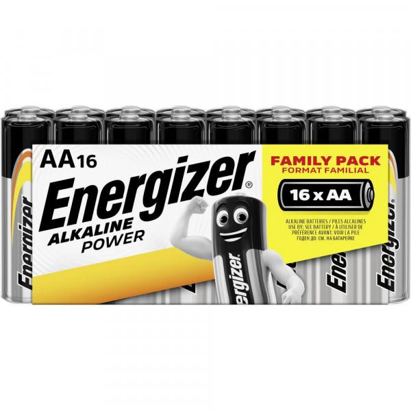 Alkaline Power Schlauchware Mignon (AA) 1,5 Volt
