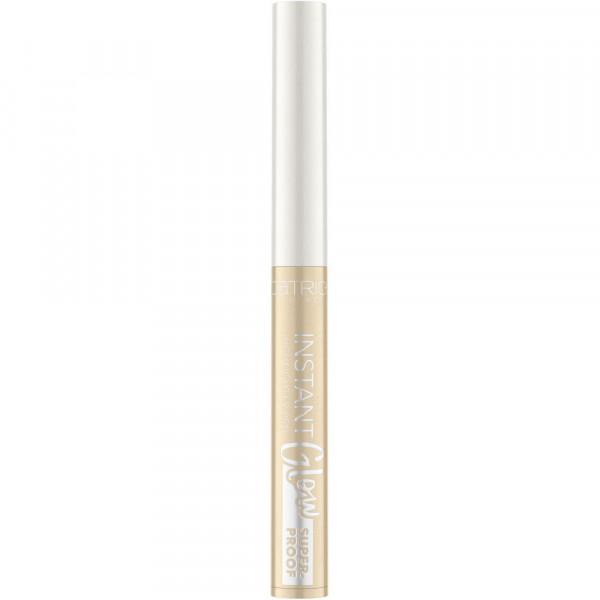 Highlighter Pen Instant Glow, Gold Rush 010