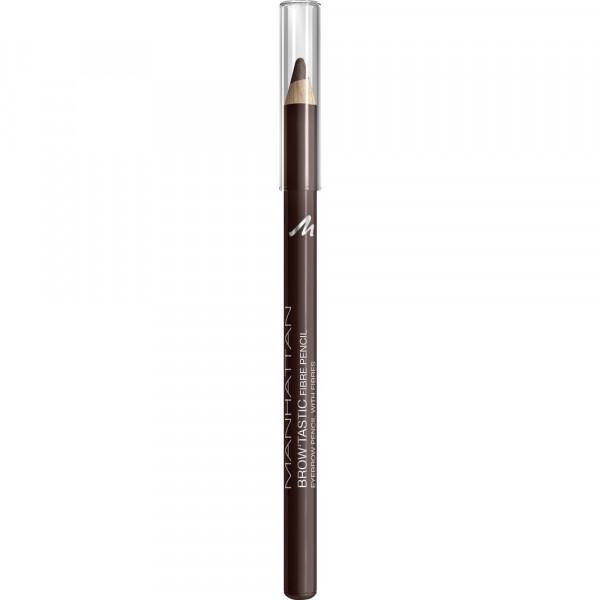 Augenbrauenstift Brow'tastic Fibre Pencil, Dark Brown 003