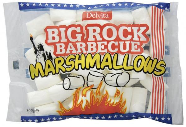 Barbecue Marshmallows