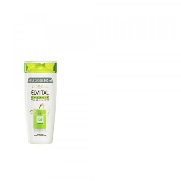 Elvital Shampoo, Citrus CR