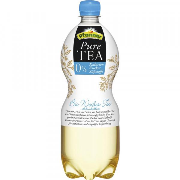 Pure Tea Weißer Holunder
