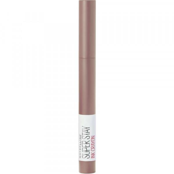 Lippenstift Superstay Ink Crayon, Trust Your Gut 10