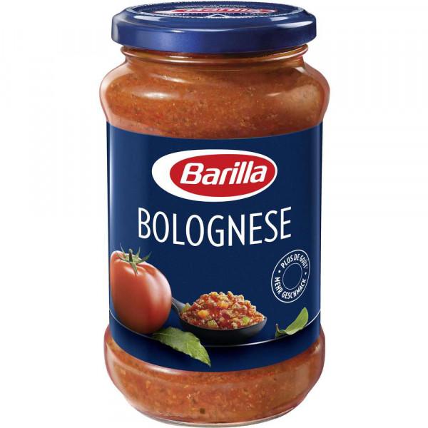 Pastasoße, Bolognese