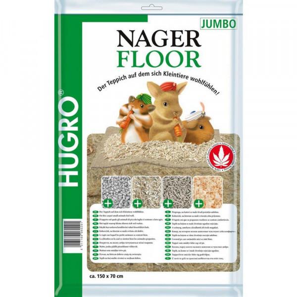 Nager-Teppich, 150x70cm