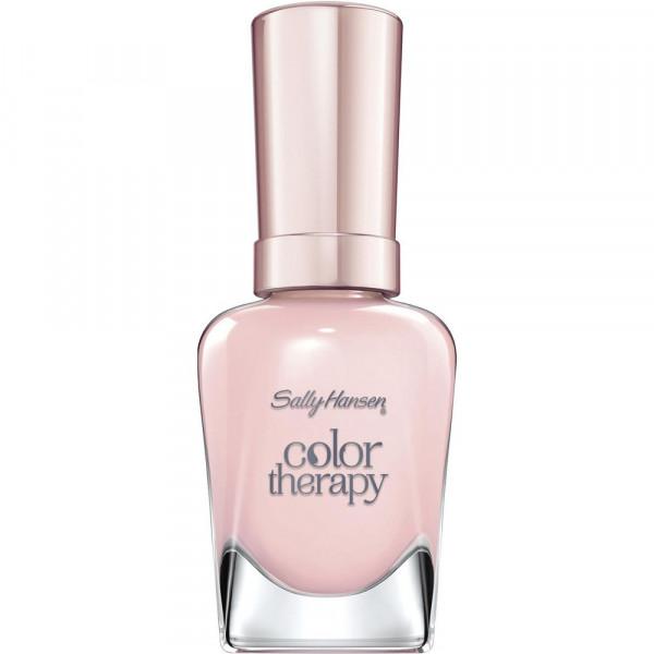 Nagellack Color Therapy, Rosy Quartz 220