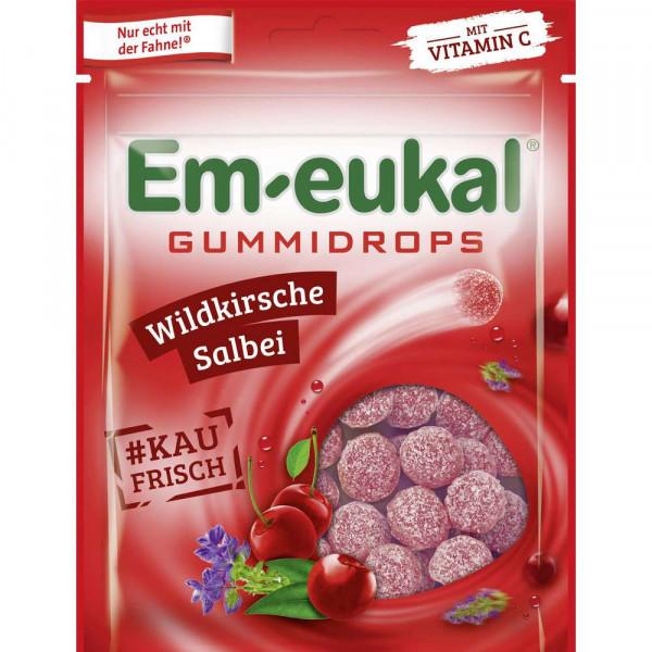 Gummidrops, Kirsche-Salbei