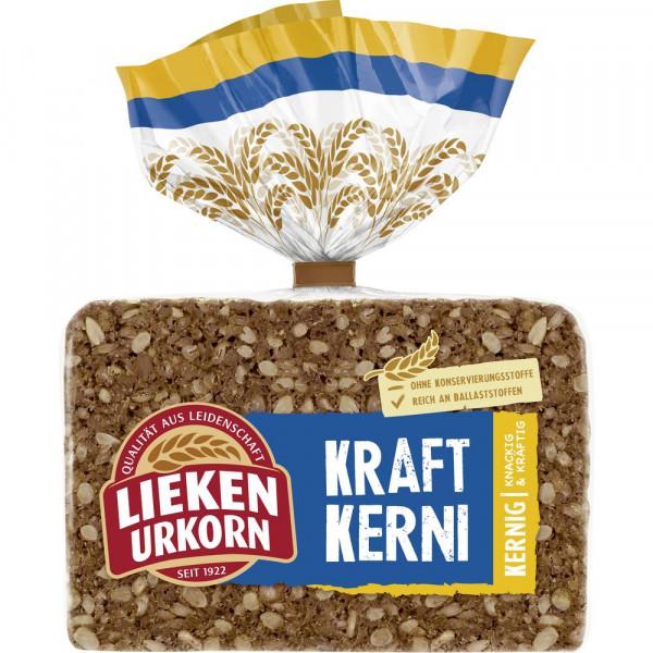 "Vollkorn Brot ""Kraftkerni"""