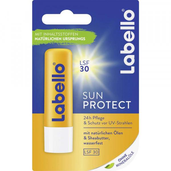 "Lippenpflege ""Sun Protect"", LSF 30"