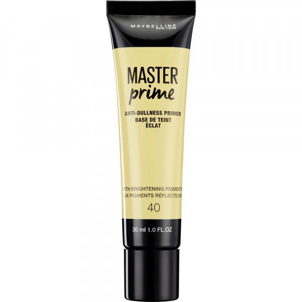Make-Up Master Prime, 40
