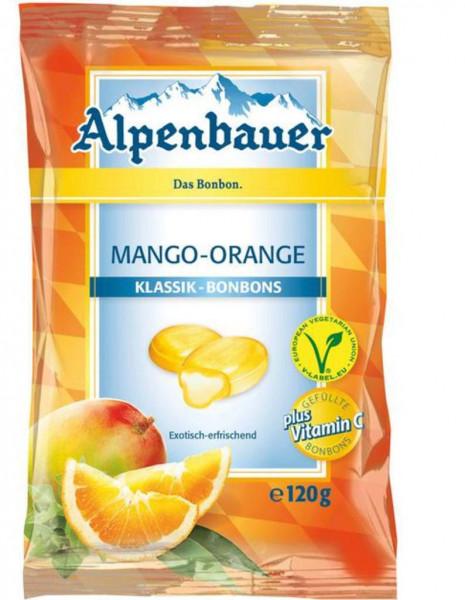 """Bonbons """"Mango-Orange"""""""