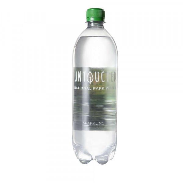 Bio National Park Mineralwasser, sparkling