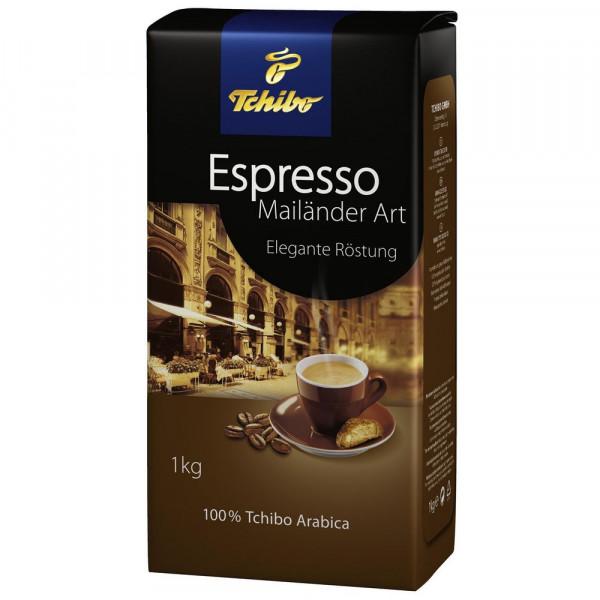 """Kaffee-Bohnen """"Espresso Mailänder-Art"""""""