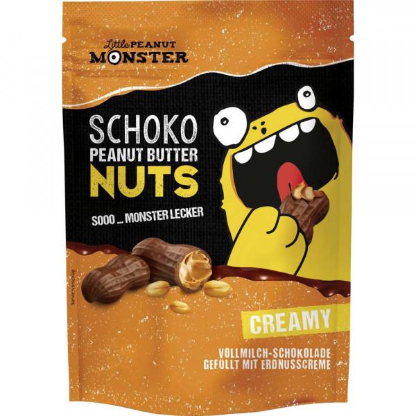 """Schokoladennüsse """"Erdnussbutter"""" Creamy"""