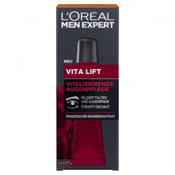 Men EXpert Vita Lift Vitalisierende Augenpflege