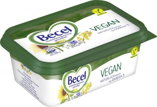 Margarine, vegan