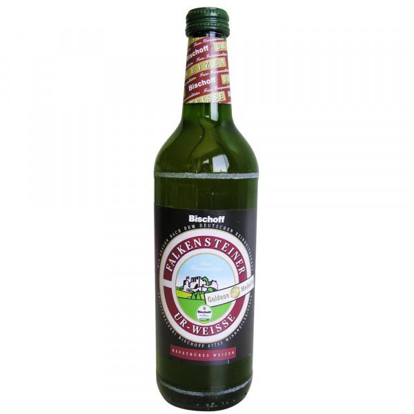 """Falkensteiner """"Ur-Weisse"""" Weißbier 5,2% (20 x 0.5 Liter)"""