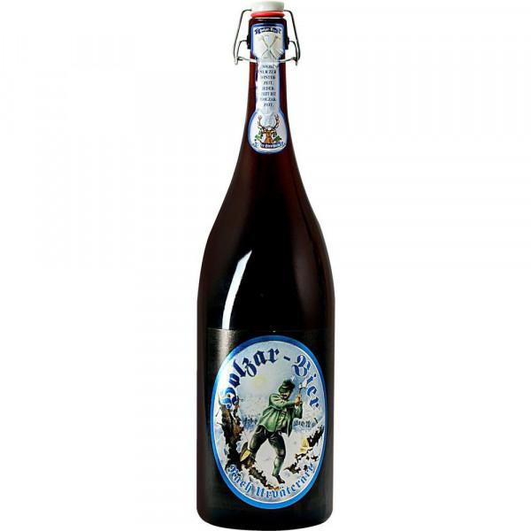 Export Bier, dunkel 5,2%