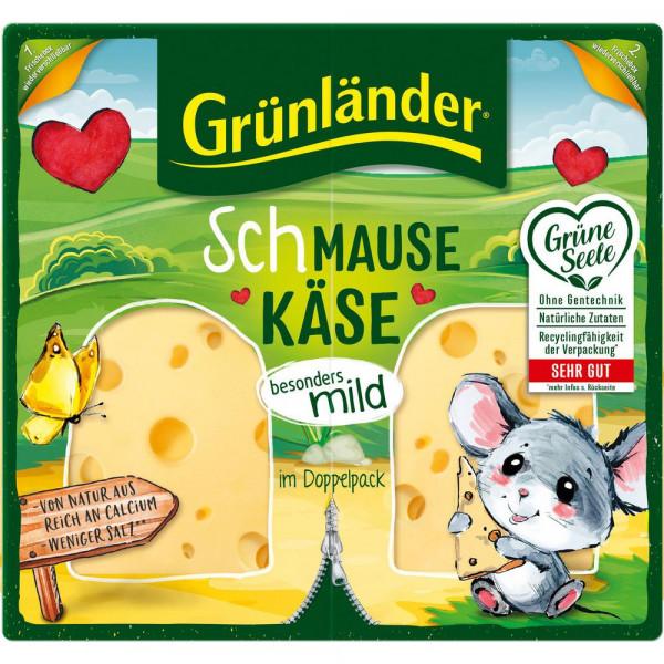 Käsescheiben, Schmausekäse