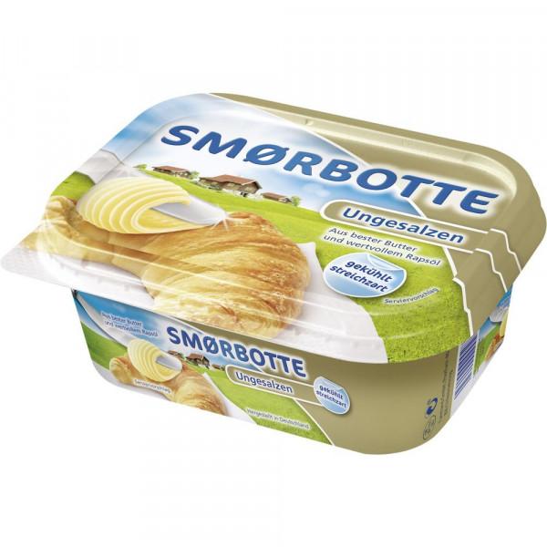 Butter, ungesalzen