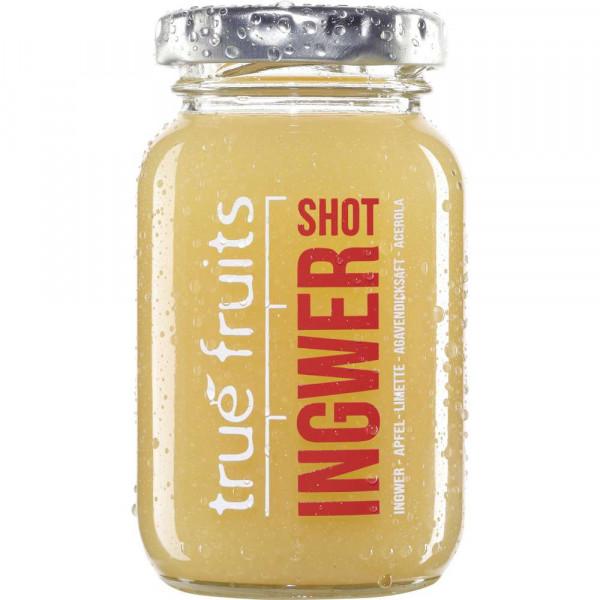 Ingwer Shot, Yellow
