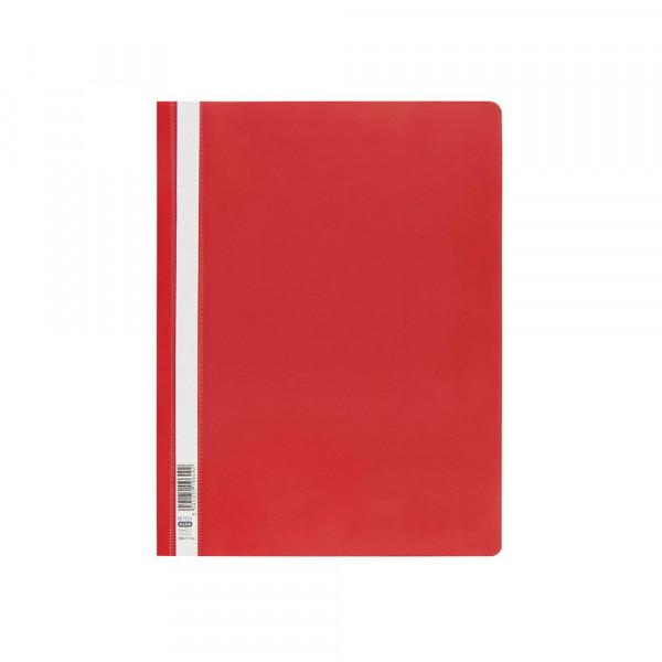 Schnellhefter A4, 160 Blatt, rot