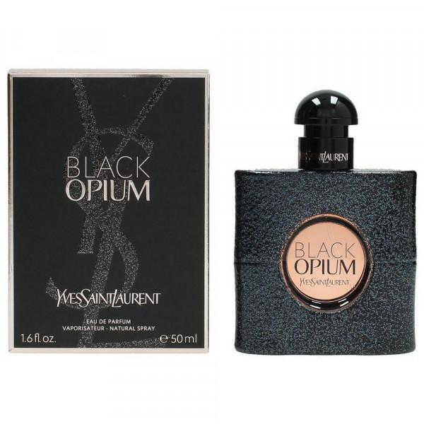 Damen Eau de Parfum Black Opium