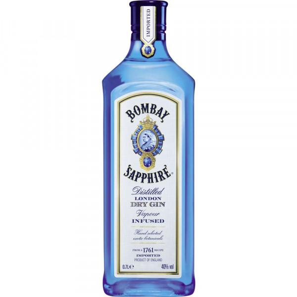 Dry Gin 40%