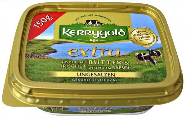 """Butter """"Extra"""" ungesalzen"""